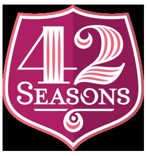 41 Seasons