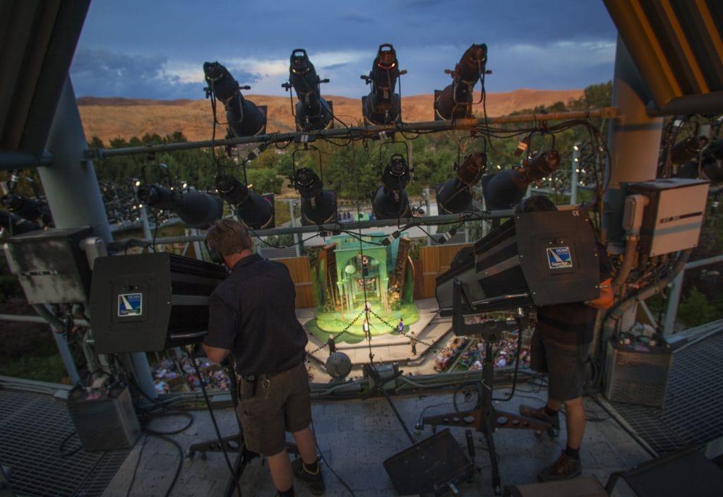 Production Amp Technical Positions Idaho Shakespeare Festival