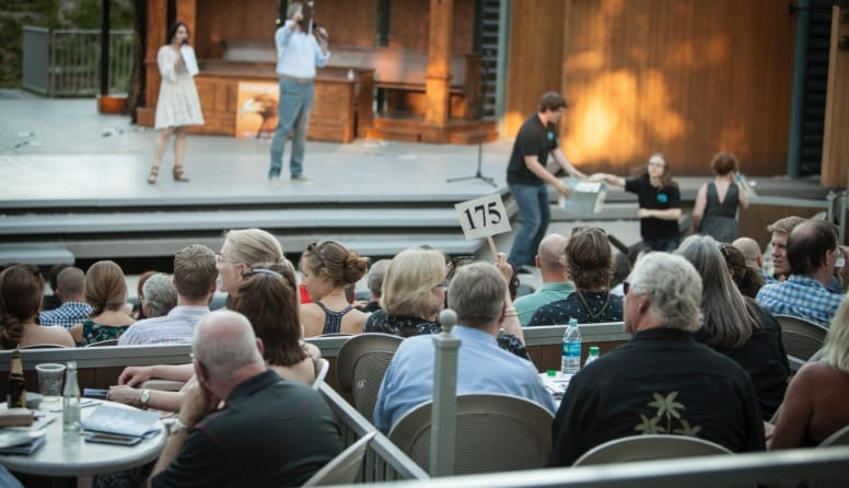 Acting Company – Idaho Shakespeare Festival
